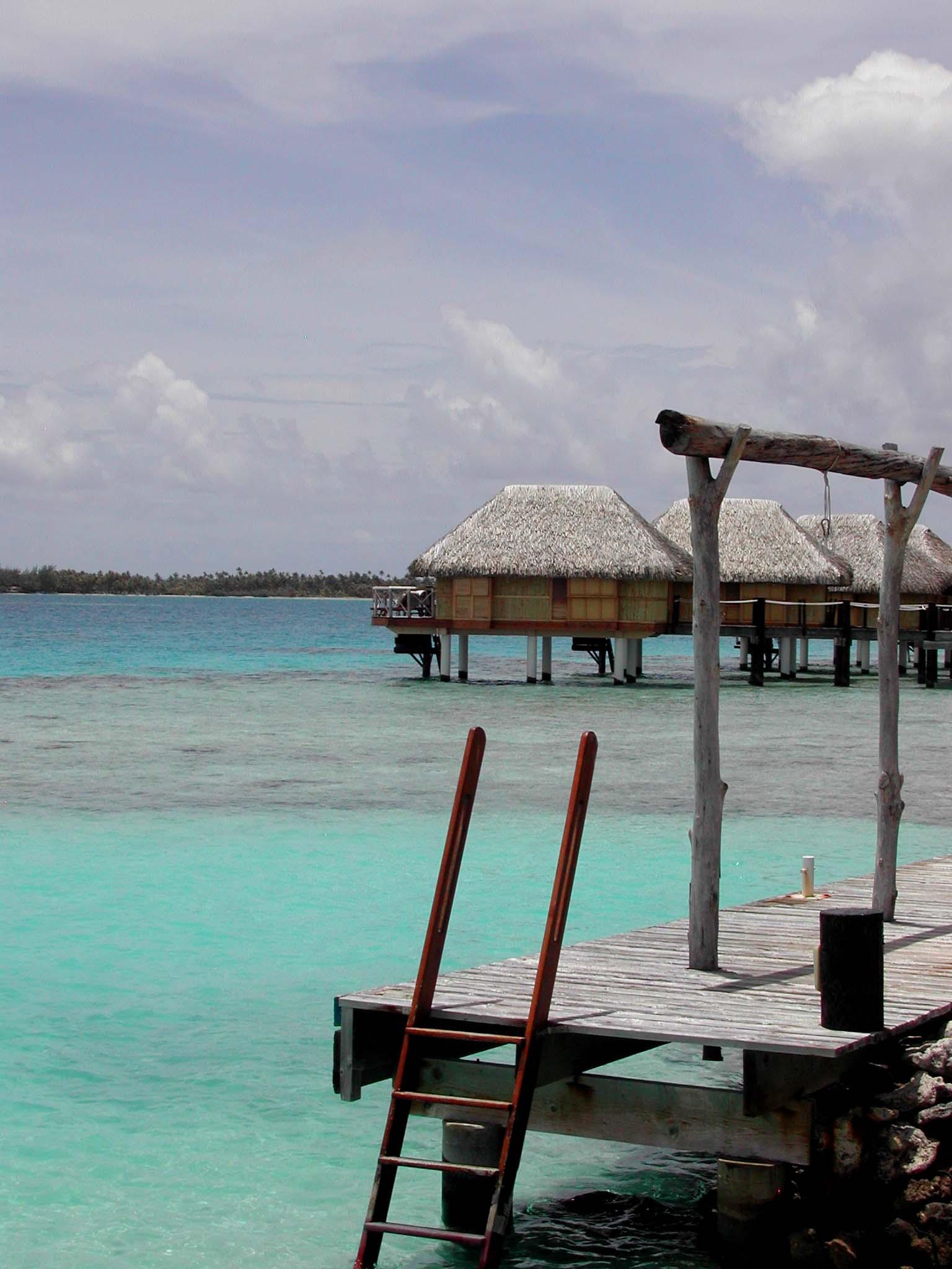 Manihi French Polynesia  city photos gallery : Manihi Pearl Beach Resort French Polynesia Tuamotu Islands Manihi ...