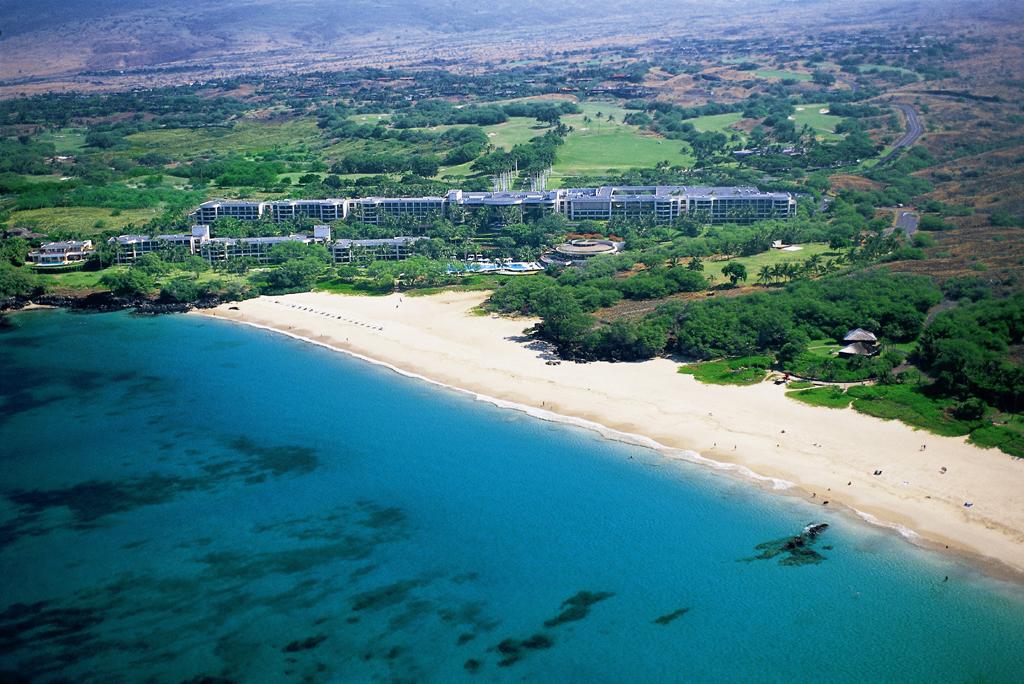 Hapuna Beach Big Island