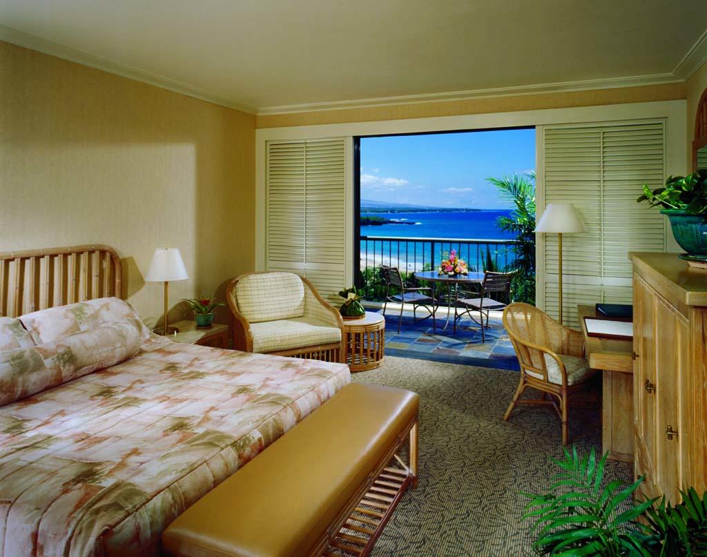 Hapuna Beach Prince Hotel Hawaii Big Island Kohala District