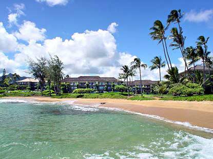 Lae Nani Hawaii Kauai East Shore