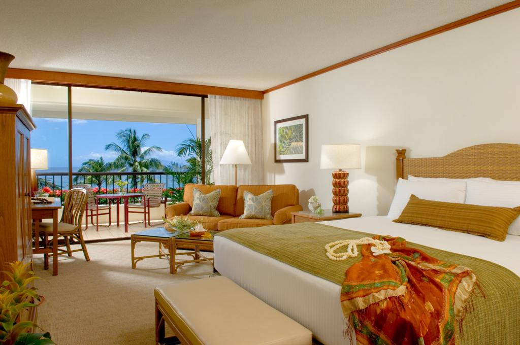 Makena Beach Golf Resort Hawaii Maui South Maui