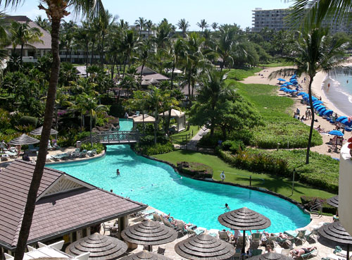 Sheraton Maui Hawaii Maui West Maui - Sheraton hawaii