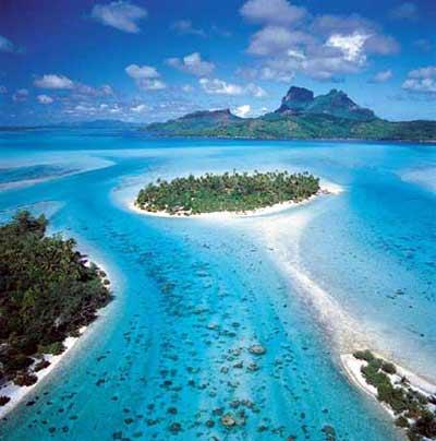 of French Polynesia