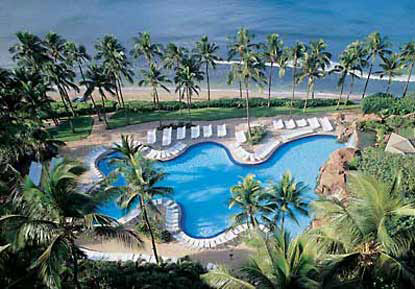 Kaanapali Beach Hyatt The Best Beaches In World